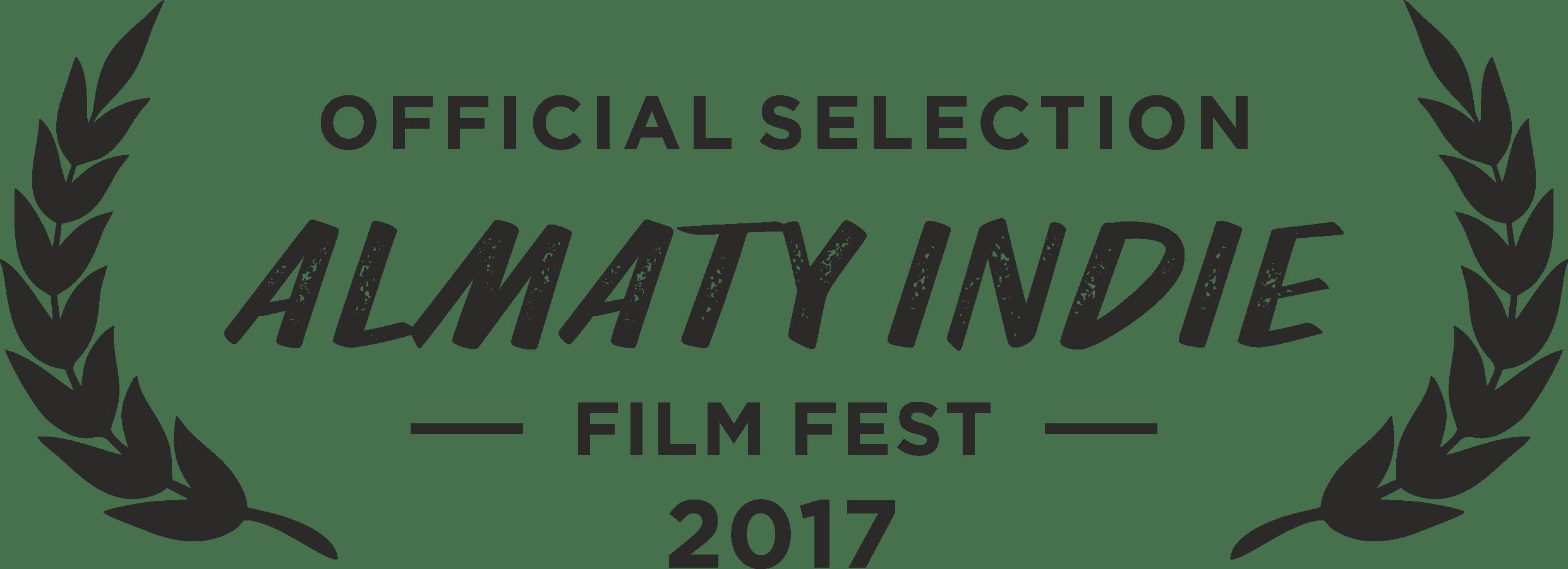 Laurel Almaty Indie Film Fest
