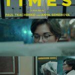 TIMES by Anya Siberia